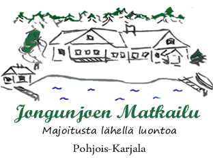 Jongunjoen Matkailu