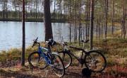 Maastopyöräily Suomi