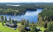 Majatalo, Mökki, Ravintola, Juhla ja kokoustila Pohjois-Karjalassa