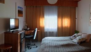 """Kahden hengen huone """"Pöllö"""""""